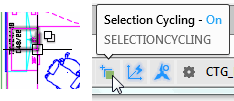 Selection Cycling