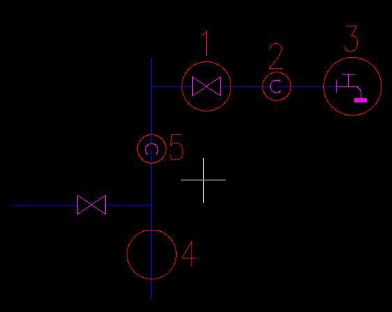 Drawing Plumbing Lisp - AutoLISP, Visual LISP & DCL