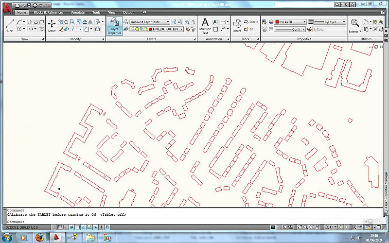 How to calculate multiple areas? - AutoCAD 2D Drafting