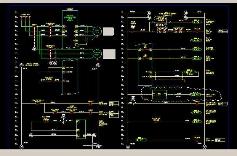 Thinking Of Purchasing Autocad Electrical - Electrical