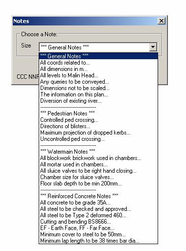 Multi select from drop down list - AutoLISP, Visual LISP
