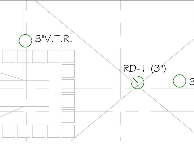 Revit MEP pipe up symbol - Revit MEP - AutoCAD Forums