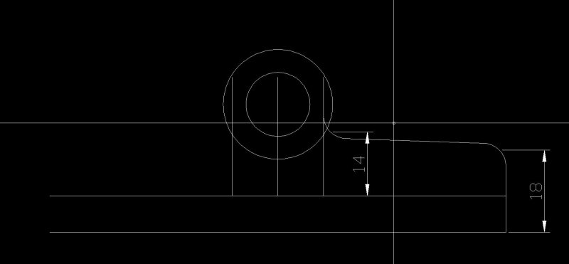 Q: Creating a circle in 3D  - AutoCAD General - AutoCAD Forums