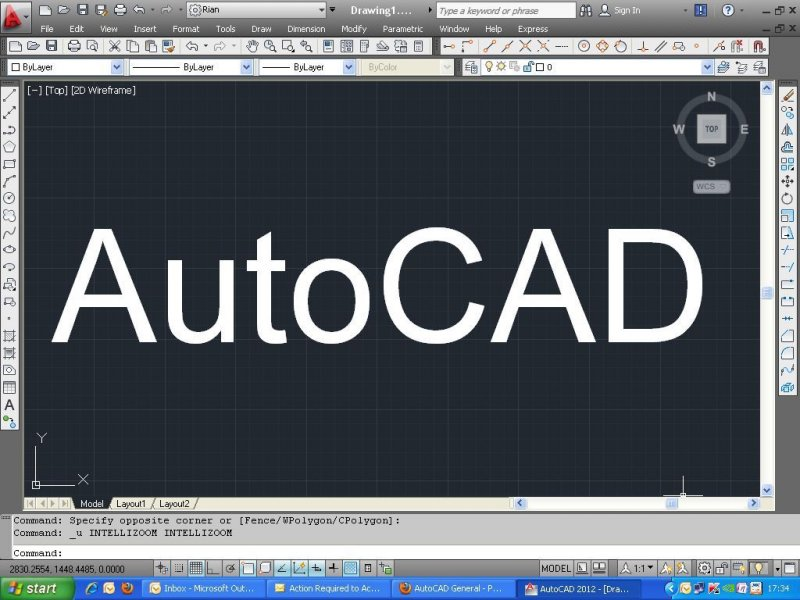 Exploding text problem - AutoCAD General - AutoCAD Forums