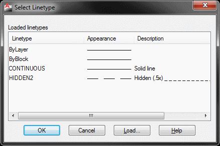 VB Net LineType Dialog Box -  NET, ObjectARX & VBA - AutoCAD Forums