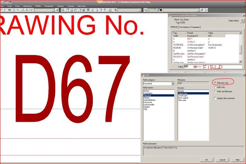 Insert a field for file name.jpg