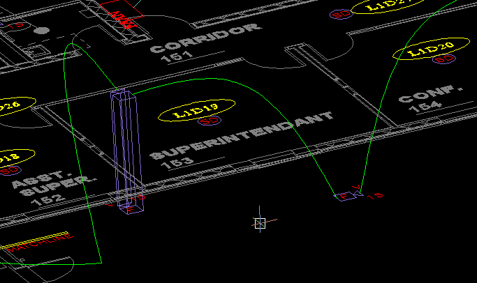 Splines - AutoCAD General - AutoCAD Forums