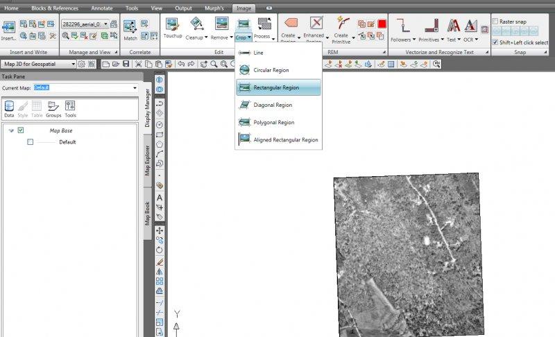 Raster Design - image help - Civil 3D & LDD - AutoCAD Forums