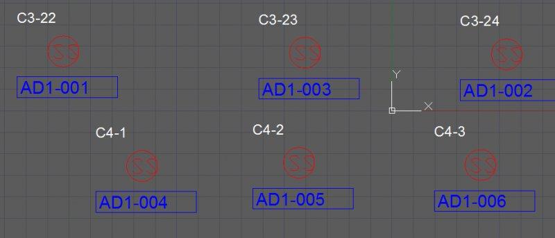 Autonumber LISP with loop and/or range - AutoLISP, Visual