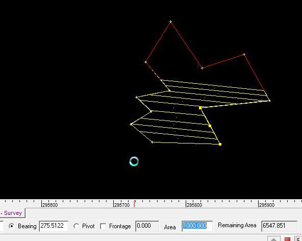 Area split equal  - AutoLISP, Visual LISP & DCL - AutoCAD Forums