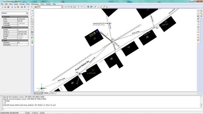 AutoCAD LT Remove XData from existing objects - Page 2