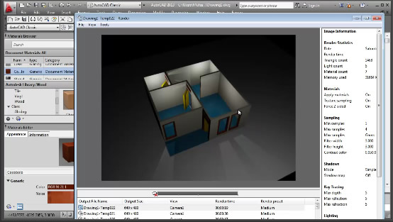AutoCAD 3D Modeling Floor Plan Tutorial.jpg