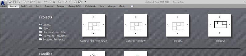Mechanical default template file - Revit MEP - AutoCAD Forums