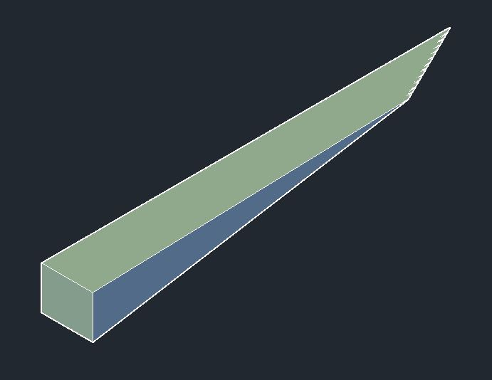 Slice to a Taper 1.JPG