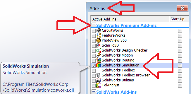 Dimensions not shown - SolidWorks - AutoCAD Forums