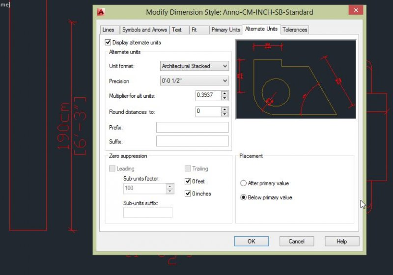 autocad imperial dimension problem- solved-settings.jpg
