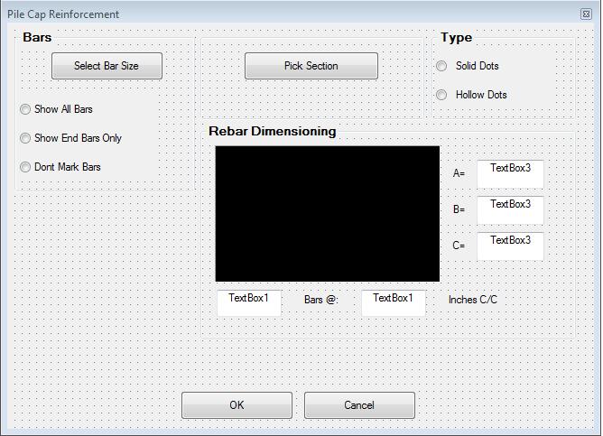 Rebar Detailing Idea - AutoLISP, Visual LISP & DCL - AutoCAD