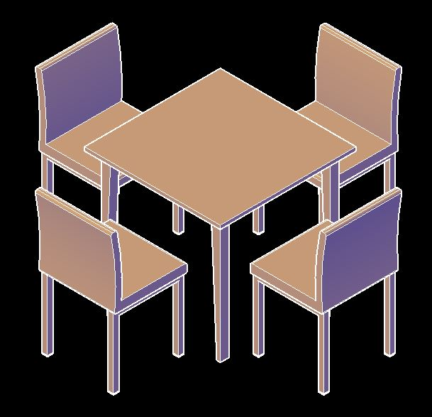 Table and chairs as solids.JPG