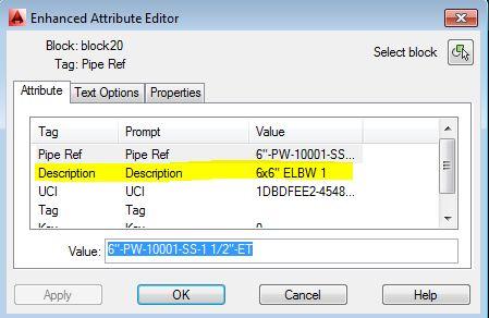 SSGET - BLOCK, then Search Descriptions - AutoLISP, Visual LISP