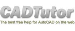 AutoCAD Forums