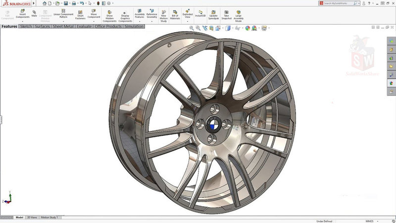 How to design Car wheel Rim-SolidWorks Share.jpg