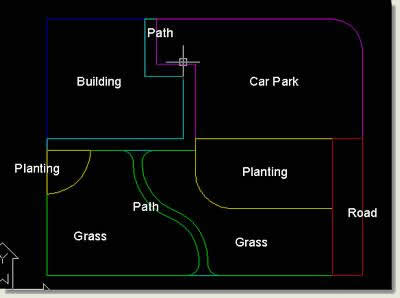 3ds Max Tutorial | Preparing an AutoCAD drawing for 3D