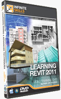 Revit Architecture 2011 Training CD