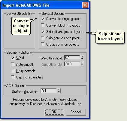 Quickscape Tutorial | Stage 2: Create Landform Mesh | CADTutor